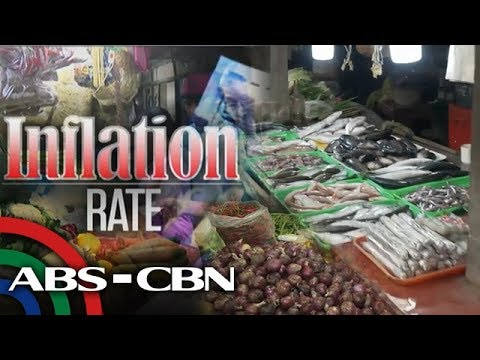 Here's how Inflation and TRAIN Law affected Filipinos in 2018 | ABS-CBN Yearend Special