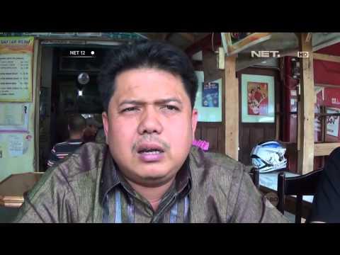 Pengunggah video kekerasan siswa SD di Bukit Tinggi meminta maaf - NET12