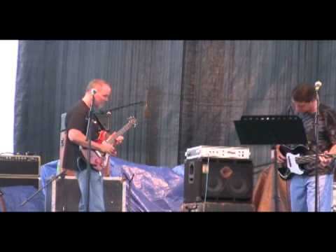 Stormy Monday Live at Washington County Fair