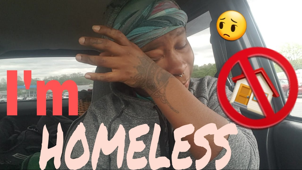 Living Homeless  || UPLIFTING STORY TIME ||