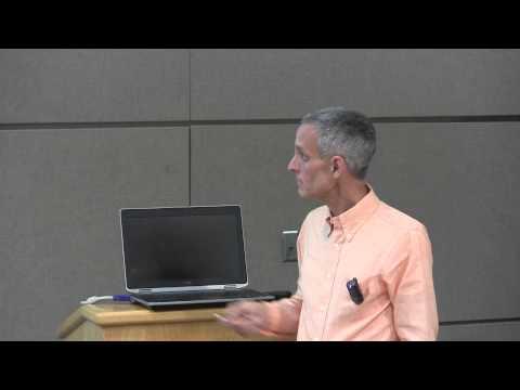 Going to Graduate School -Dr. Noneaker's talk (2014)