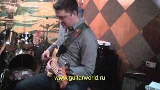 АБВ Trio. Balabanov's Bass Art Classic thumbnail