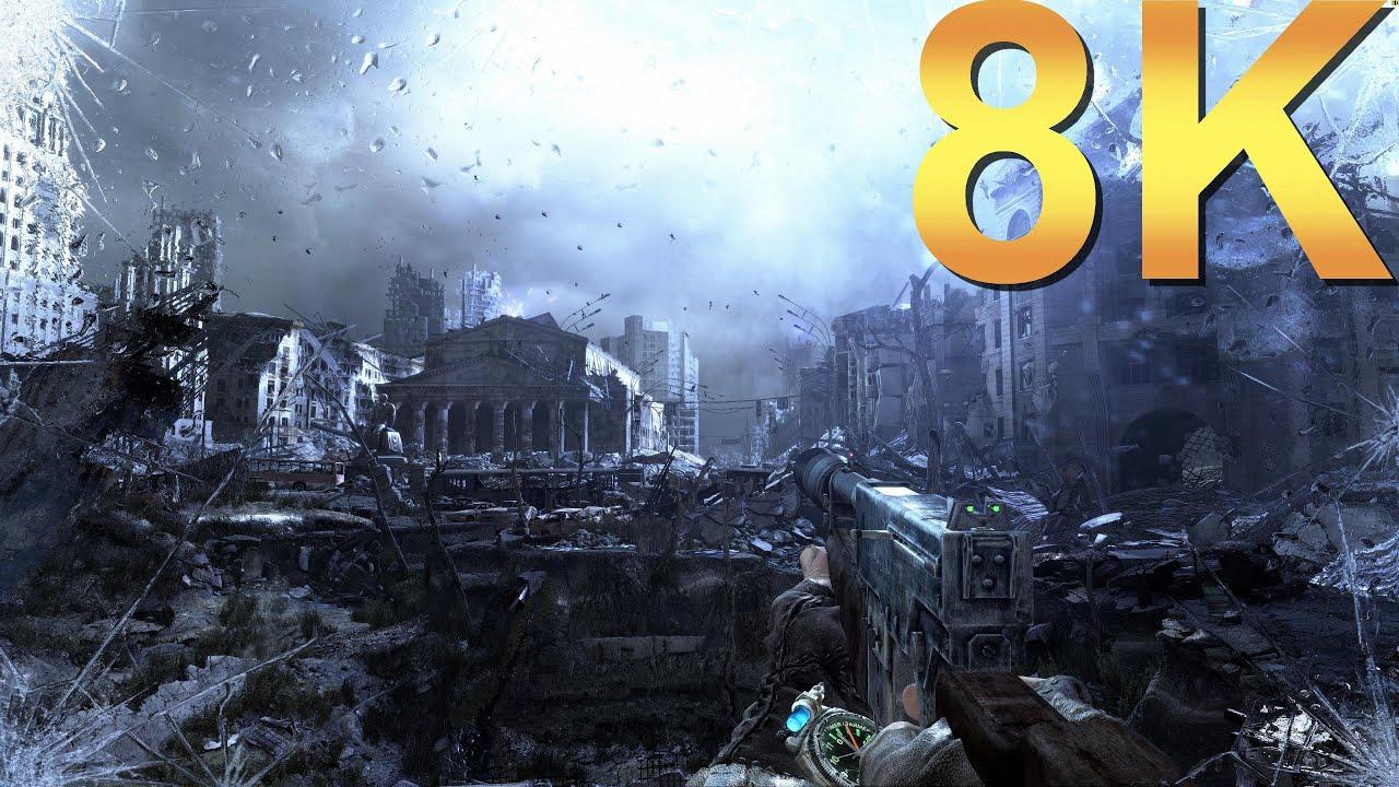PlayStation 5: Можем ли мы получить игры 4K?