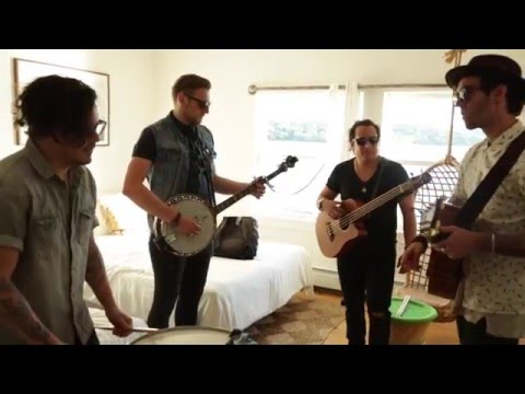 American Authors - Do My Own Thing (HQ) from YouTube · Duration:  3 minutes 18 seconds