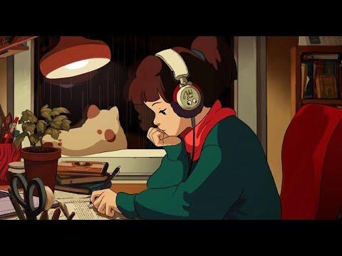 lofi hip hop radio - beats to relax/study to 24/7