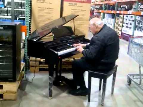 Costco Electric Piano