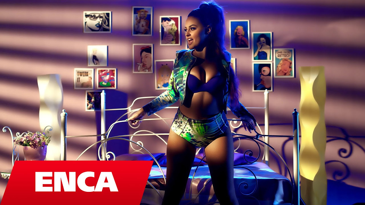 ENCA - A PO TPELQEN  (Official Video)