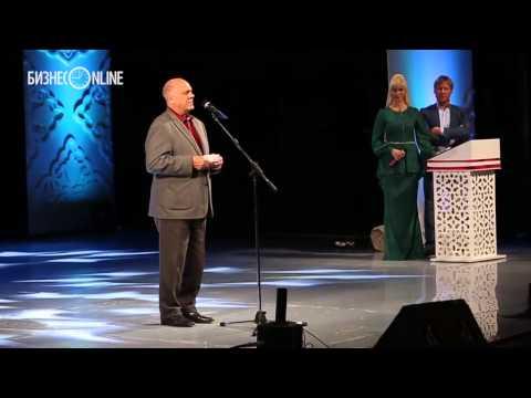 Владимир Меньшов о кыргызском фильме \