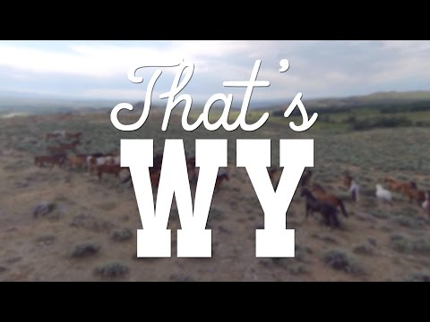 That's WY | Saratoga Resort Responds to Wyoming Tourism Campaign