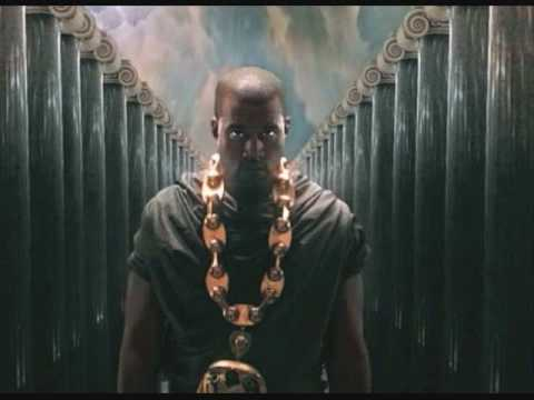 Kanye West - Power (Remix feat. Jay-Z) *Official*
