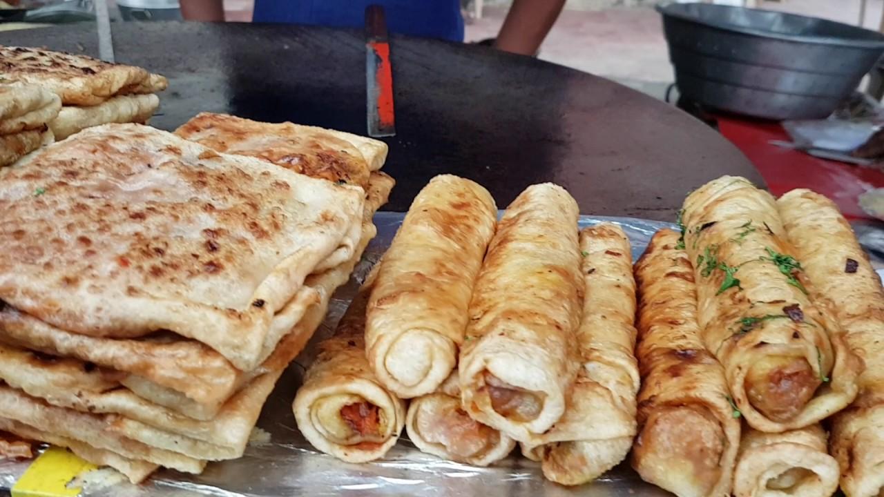 Indian Street Food In Mumbai During Ramadan Youtube