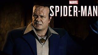 HAMMERHEAD PRZESADZIŁ! - Spiderman: Turf Wars #1 [PS4]