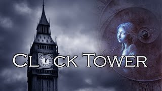 Daria Reviews Clock Tower | Why is this SNES game scarier than modern titles?