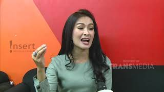 INSERT - Suami Dari Iis Dahlia Dicela Oleh Para Netizen (19/12/19)