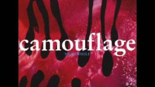 camouflage - this day 1991