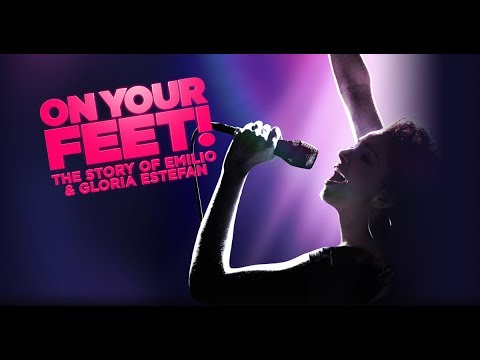 Gloria Estefan Musical Broadway REVIEW On Your Feet