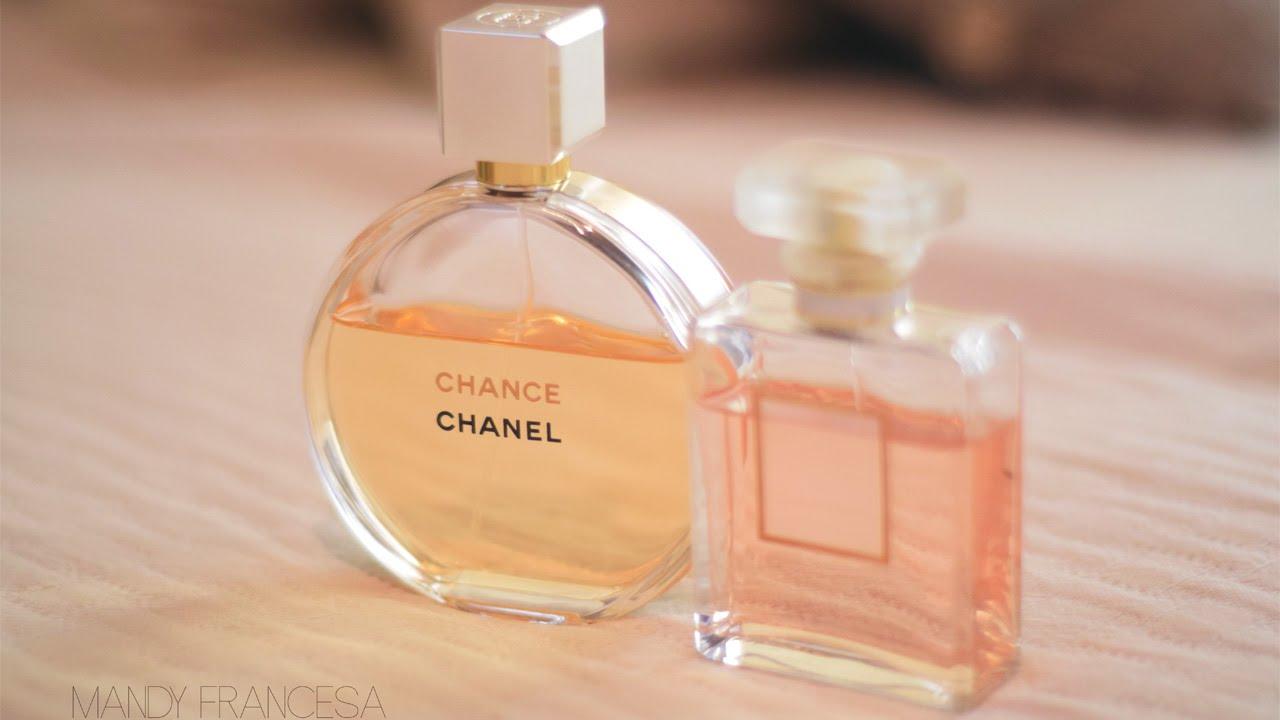 Perfumes femininos mais elogiados (perfumes favoritos ...