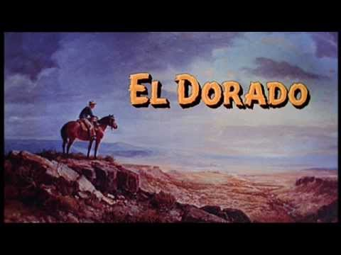 Movie Theme El Dorado George Alexander 1966 Lyrics