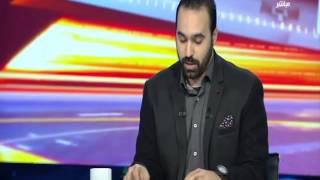 ستاد بلدنا | عبد الشافي صادق:قناة النهار لها الفضل في اعادت الحياة للراجل الميت
