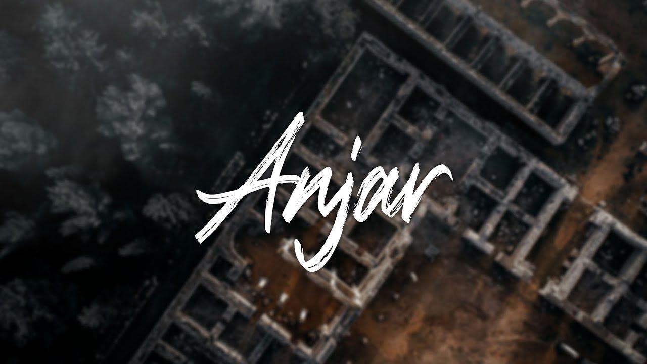 Download Anjar Bekaa Lebanon - 4K footage (my Hometown)