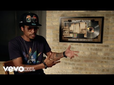 Nappy Roots - The Origin Of The Nappy Roots (247HH Exclusive)