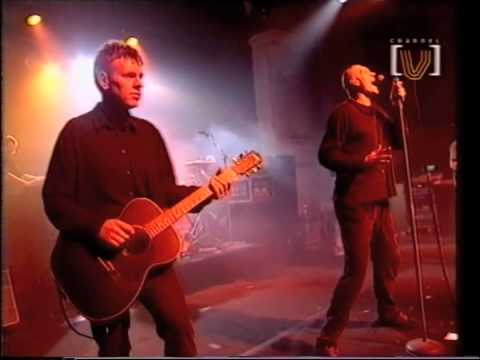 Midnight Oil - Live @ Newtown Theatre, Sydney, Australia - J