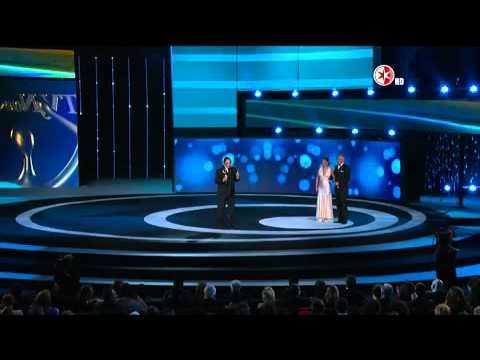 Premios TVyNovelas 2014 - Villanos