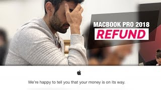 The TRUTH about Apple's Customer Support | Full Refund with CONSUMER LAW