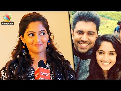 """Yes I have fallen in Love"" : Reba Monica John Interview 