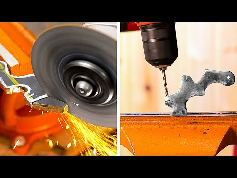 3 METAL CRAFTS that will really surprise you