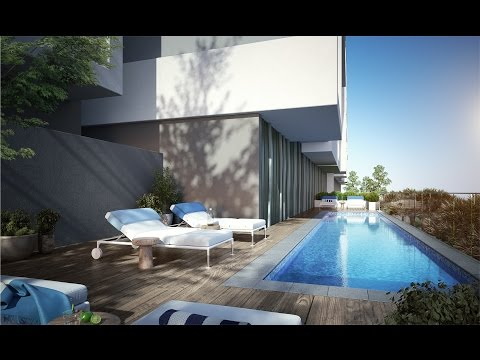 The Residences Apartments Rivervale Perth