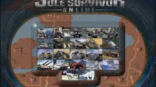 Command & Conquer Sole Survivor Nostalgia