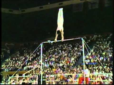 1984 Olympic Games - Men's Gymnastics Team Final