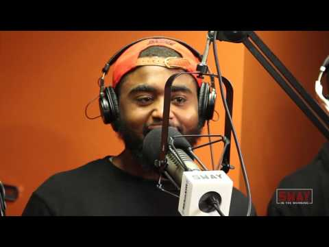 Friday Fire Cypher: Choppa Zoe, Crown Marquiss, and Oun-P Freestyle Over Chuck Inglish Beats