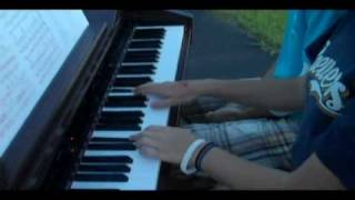 A Thousand Miles (Vanessa Carlton Cover)