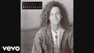 Kenny G - The Joy of Life (audio)