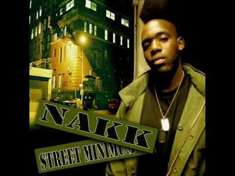 Nakk - Cameroun ( zamina )