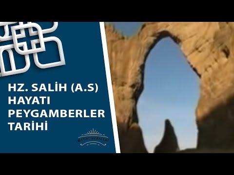 Hz. Salih - Peygamberler Tarihi