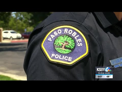 Paso Robles High School adds resource officer, other safety measures