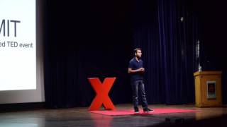 What is the worth of my education? | Avinash Saurabh | TEDxSMIT