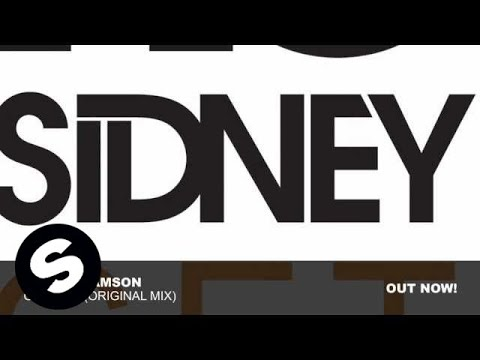 Sidney Samson - Get Low (Original Mix)