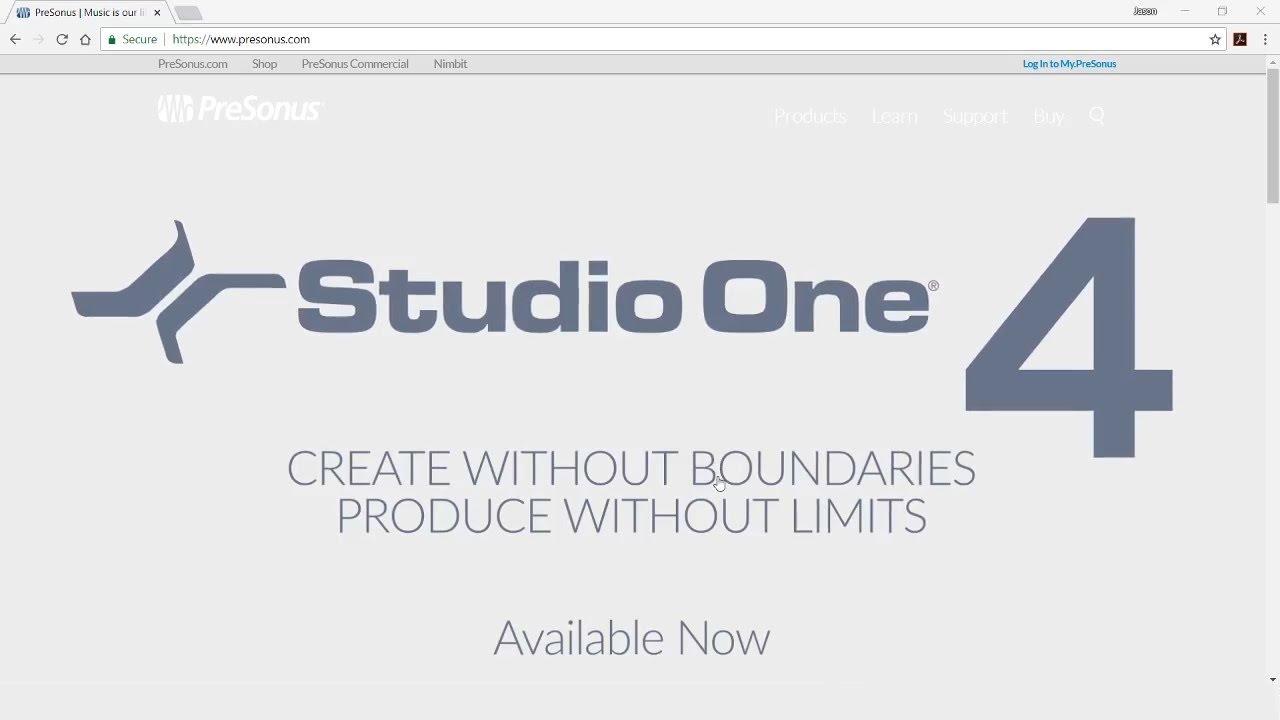 download studio one full crack 32 bit