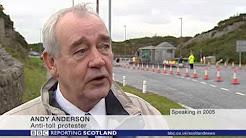 The bridge that changed the Isle of Skye