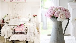 Huge Haul Shabby Chic Room Decor