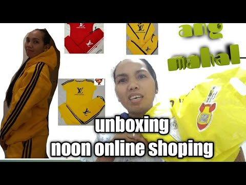 Noon online shopping in ksa / fastest delivery ever - YouTube