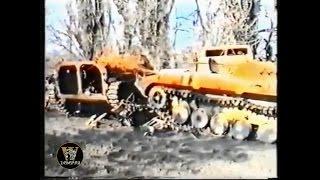 Чечня. Новогодняя ночь 81 мсп (автор фильма Владимир Савенков)