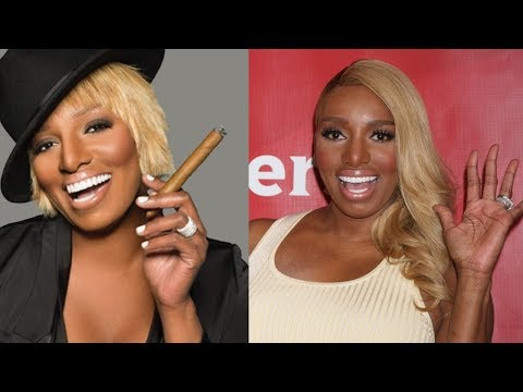 "Nene Leaks says don't play with me "" NOT TODAY GOSSIP GIRL"" I didn't touch that camera man"