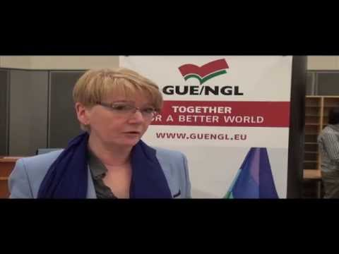 GUE/NGL MEPs messages on the Greek elections & SYRIZA