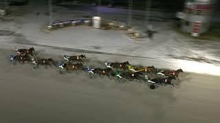 Vidéo de la course PMU PRIX NORDELEKTRO - UNG I NORR, FYRAARINGSLOPP - SPARTRAPPA