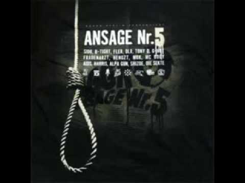 Aggro Berlin Zeit Instrumental